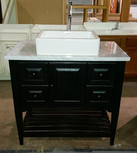 Vanity $350