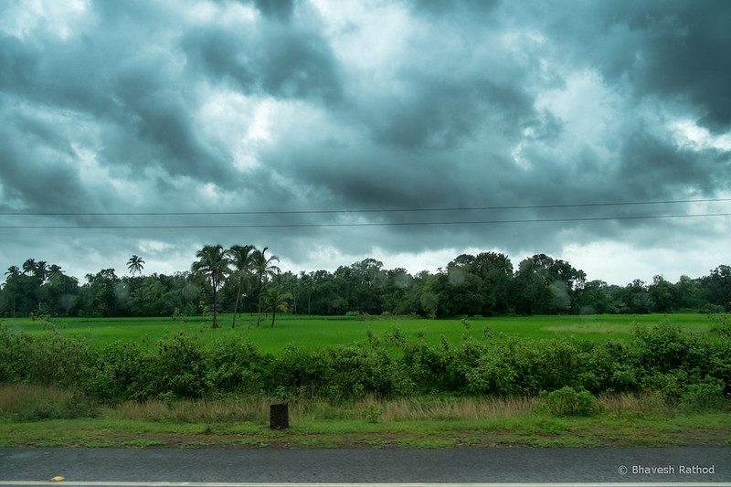 Outskirts of Goa