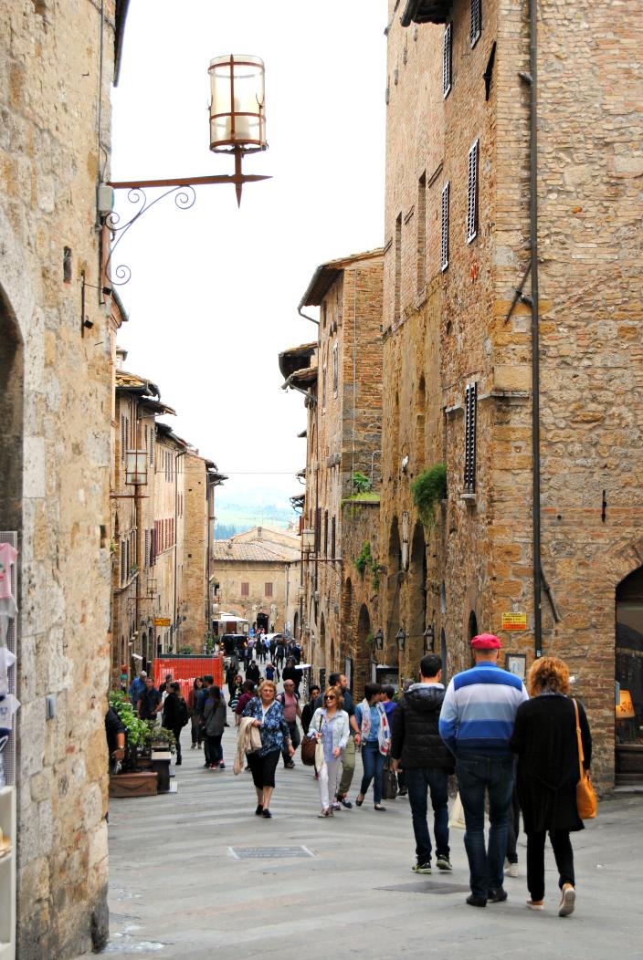 San Gimignano Tuscany (009)