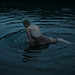 morning bath by laura zalenga