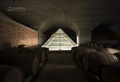 UE: Wine Cave