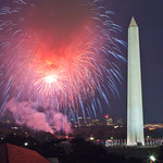 Washington Monument 4th