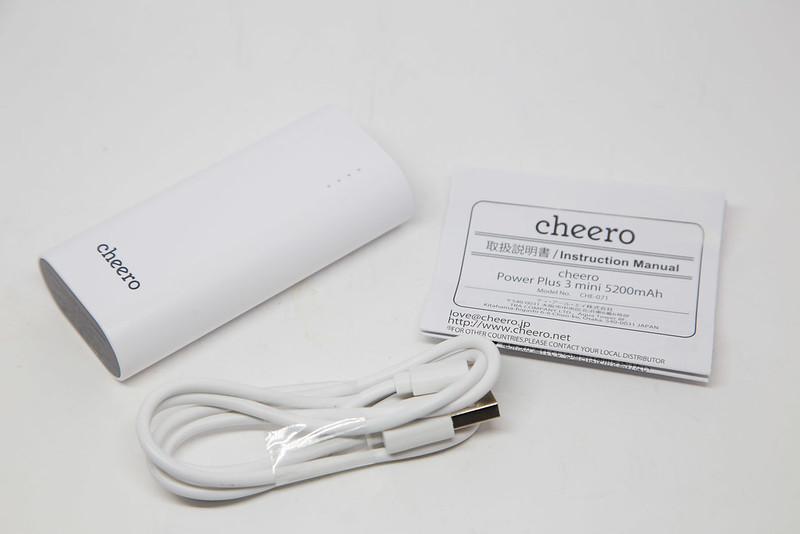 cheero5200-2