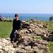Scarborough Castle by ramtops