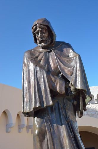 Malizia Statue by kewl