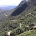 Camino bajando a San Juan Espinal, entre San Lucas Camotlán y Santiago Ixcuintepec Mixes, Región Mixes, Oaxaca, Mexico por Lon&Queta