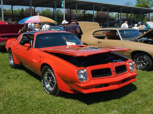 Pontiac Firebird Trans Am 1976