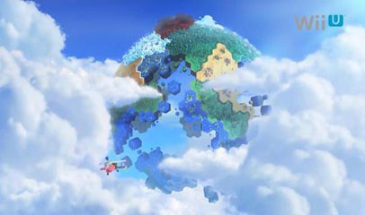 'New' Friends, Gameplay Changes Promised for Sonic: Lost World