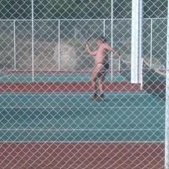 #charterferie #tennis #rusland
