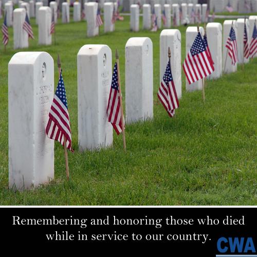 14_CWA_Memorial_Day