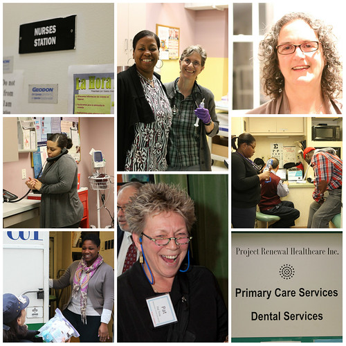 primary care collage
