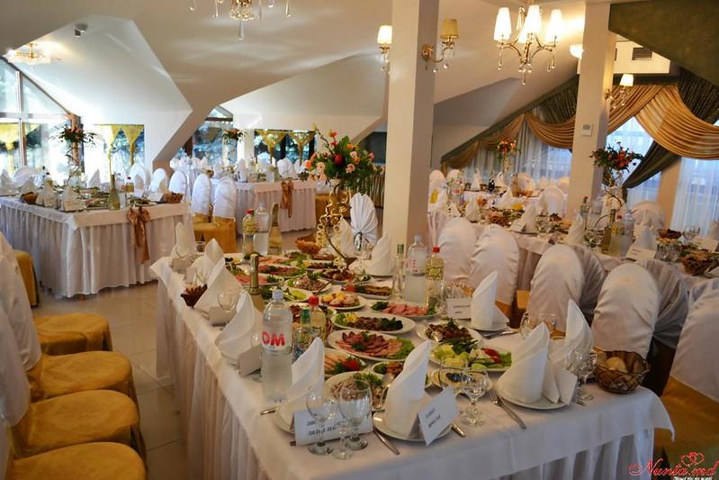 """Ресторан """"Rendez - Vous"""" > Фото из галереи `О компании`"""