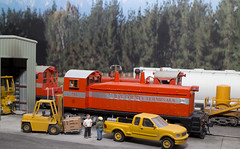 Model Railroads: AMRA2013 HO Chris Martin