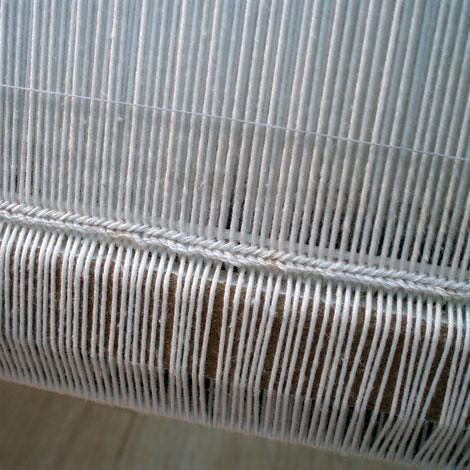 Persian rug weaving part 2