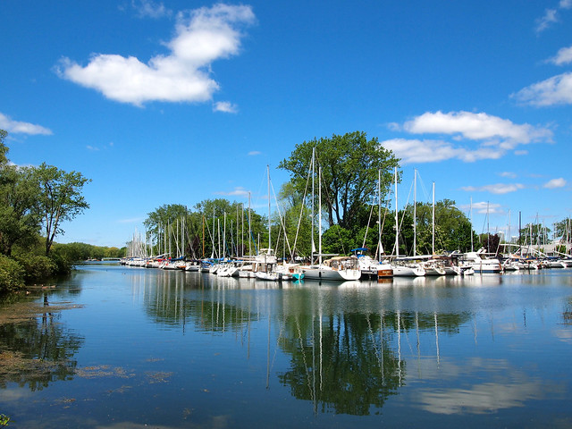 Royal Canadian Yacht Club