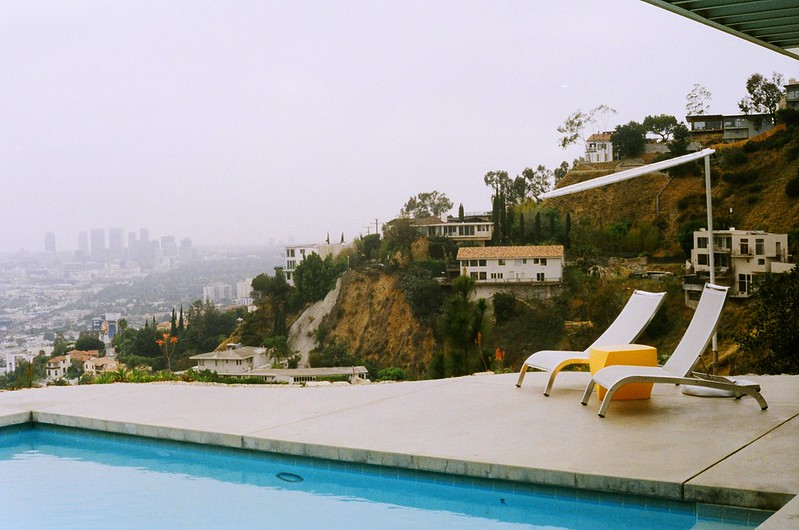 Stahl House LA