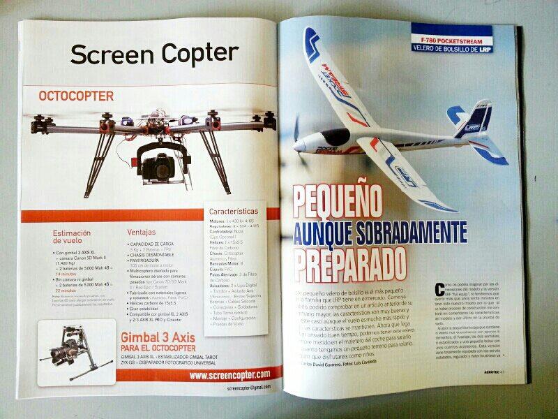 Revista Aerotec