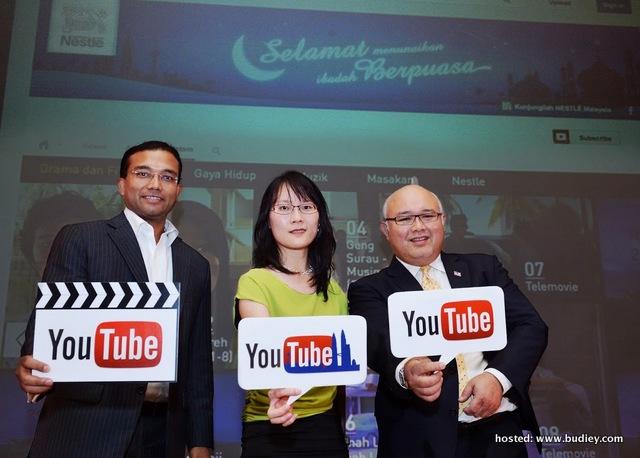 YouTube Ramadhan launch - PC_1600x1144