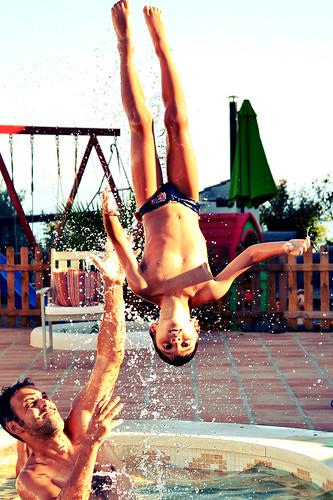 Seguimos saltando!! by 365Pinkphotos