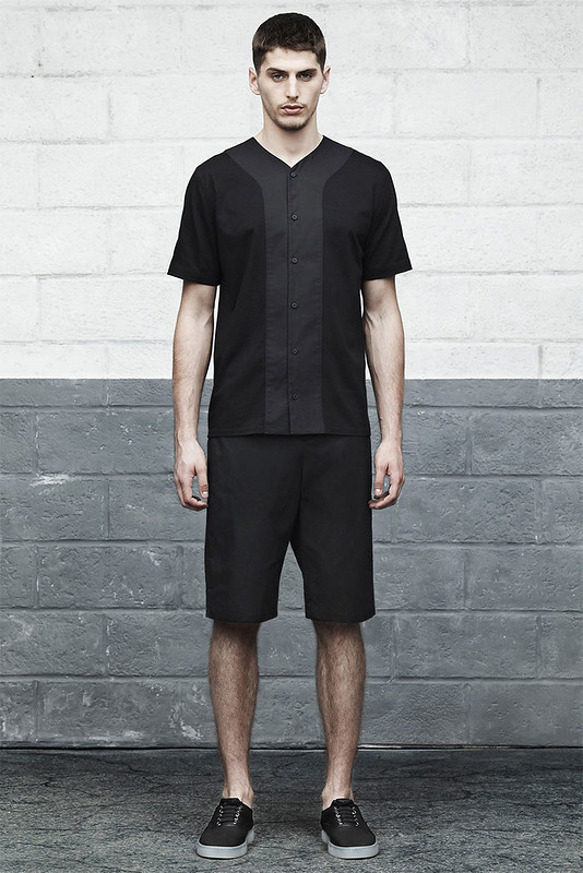 T By Alexander Wang Spring:Summer 2014 3