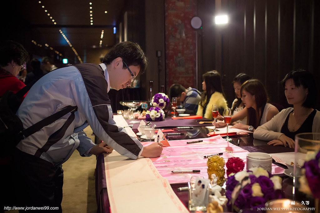 20130206-凱文_雅雯-君品酒店-557