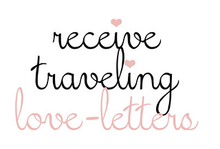 travel to love emails