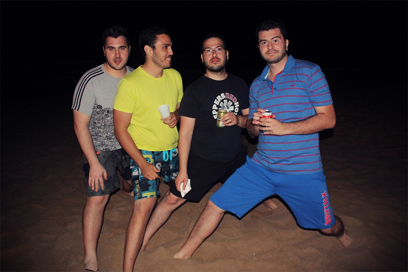 tophost-beach-party-2013