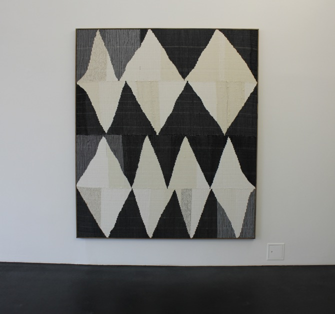 Brent Wadden at Peres Projects _ courtesy Peres Projects Berlin _ photos by artfridge.de