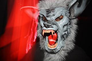 10/31/2012 - Halloween Haunt