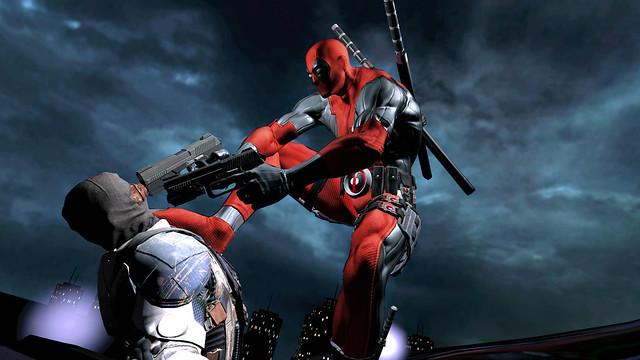 Deadpool - Screenshot 2