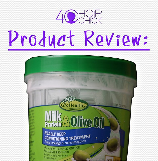 SofNFree Milk Protein Olive OIl