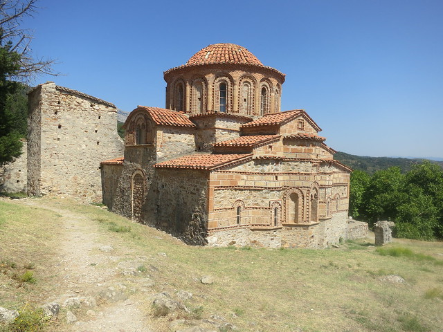 Flickr the byzantine architecture only before 1453 for Architecture byzantine
