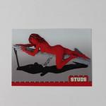 STUDS Trading Cards - Bram Lambrecht