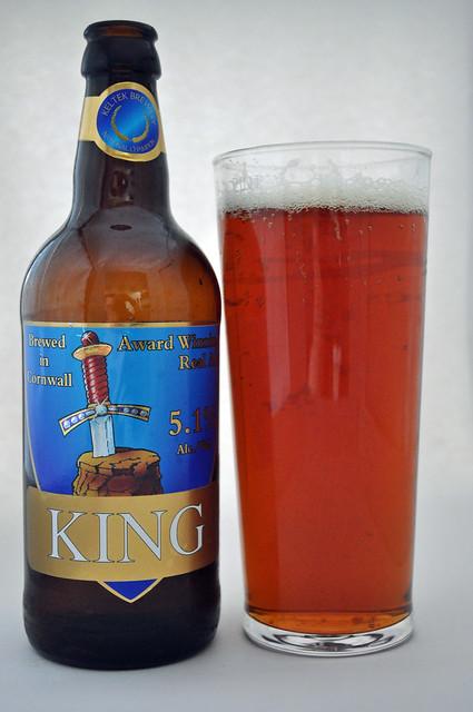 Keltek Brewery King