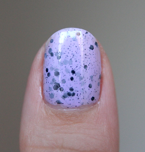 Illamasqua Speckle3