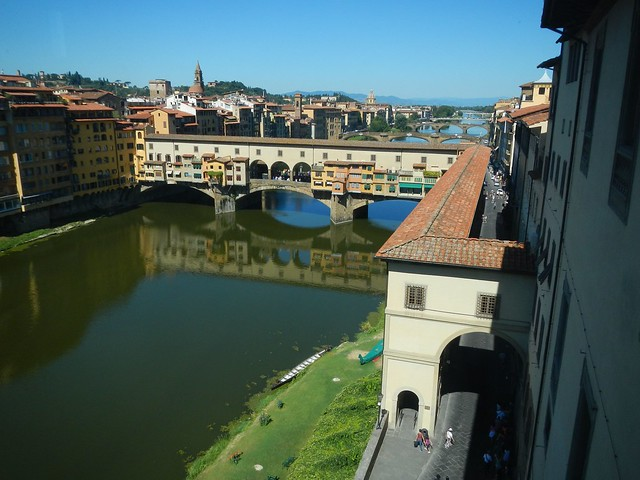 View in Florence