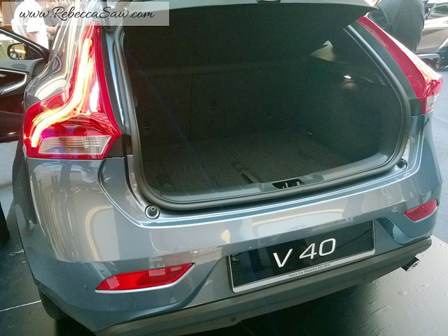 Volvo V40 launch in Malaysia, Price and pictures-005