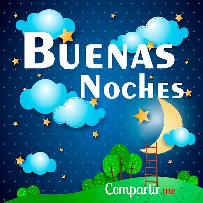 Frases De Amor Imagen Con Frase Buenas Noches Para Facebook A