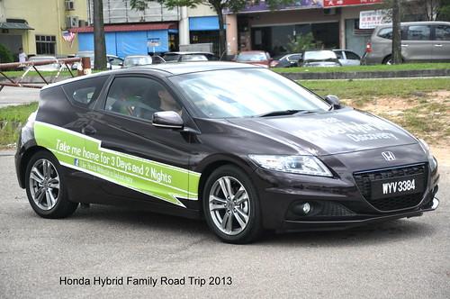 Honda Hybrid Family Road Trip 15