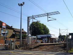 Picture of Enfield Lock Station