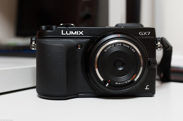 GX7 Uncovered