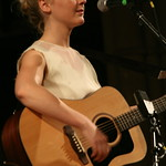 Laura Marling at St. Ann's, Brooklyn 9/13