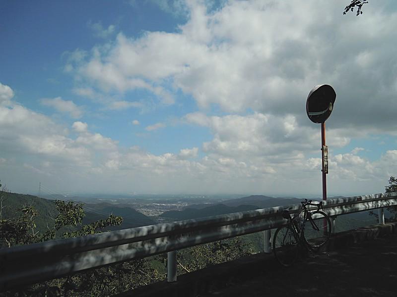 Nanae Pass