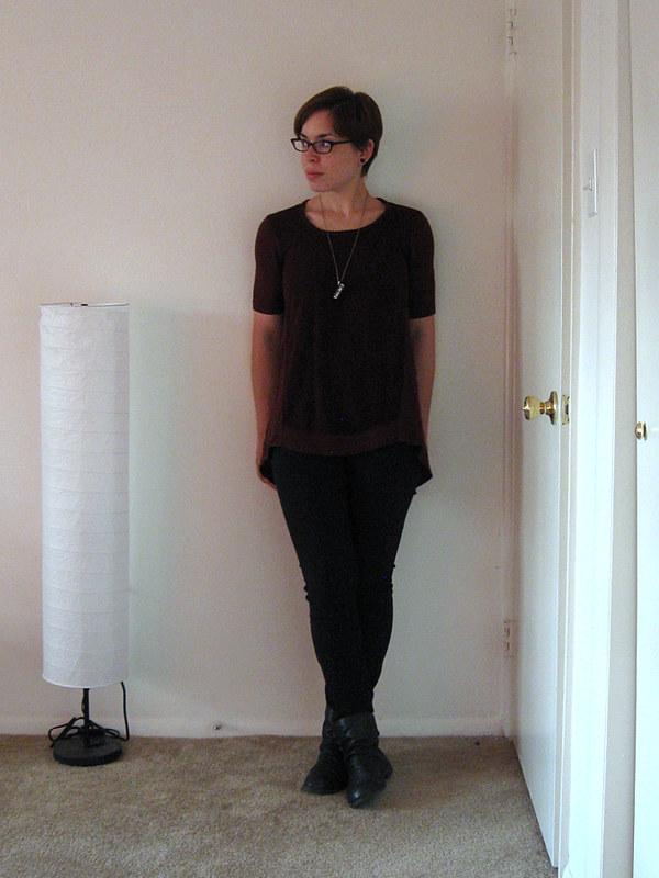 My Foray into Fashion Blogging