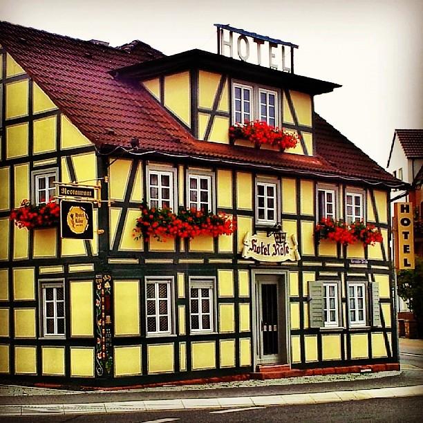 Deutschland Farm Hotel