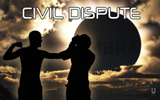 Civil Dispute