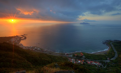 morning travel blue light sea sky beach rock port sunrise canon landscape photography dawn coast boat seaside fishing gallery cloudy north earlymorning taiwan wave coastal serenity greatshot rays nightview bluehour ilan reef shipping 海岸 magichour 東北角 pinkclouds nightexposure toucheng arrecife 龜山島 daxi 大溪 morningview eroding 漁港 fishingport 岩石 海邊 蜜月灣 colortemperature 鳶嘴山 沙灘 頭城 晨景 船舶 鶯石尖 色溫 霞光 rosyclouds 彩霞 宜蘭縣 風景攝影 northeasterncoast 台灣風景 頭城鎮 daxitownship 晨霞 宜蘭海岸國家風景區 蘭陽國家風景區 taiwanssceniclandscape eaglerockcliff 大溪海濱步道