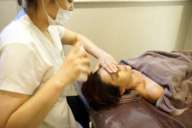 Jurlique Spa and facial - Seoul -007