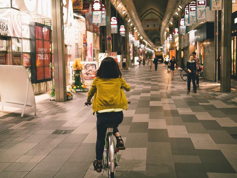 20130908 - 202757  京都單車旅遊攻略 - 夜篇 10509670063 8f6b656fcc c