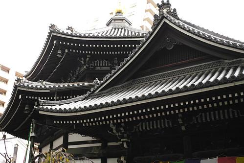 六角堂rokkakudo